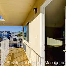 Rental info for 1211 Oliver Avenue in the San Diego area