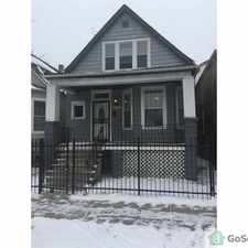Rental info for 7025-Beautiful 6BD/2BA Single Family Home on a great Block in the Chicago area