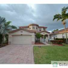 Rental info for SPECTACULAR 4 BEDROOM HOME WITH S.S APPLIANCES AND SPACIOUS ROOMS. in the West Palm Beach area