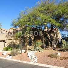 Rental info for Beautiful Gem - 3 bedroom home in Ventana Canyon in the Catalina Foothills area