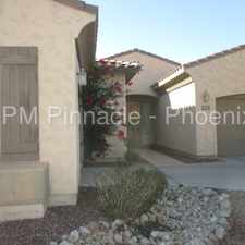 Rental info for Charming Chandler 3 bedroom plus Den Home!