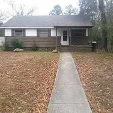 Rental info for 6711 West 65th Street in the Little Rock area