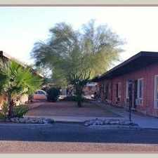 Rental info for Single Level Apartment Homes. Beautiful Mountai... in the Catalina Foothills area