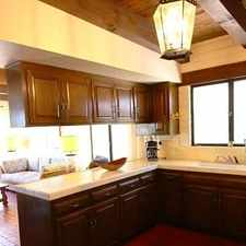 Rental info for Move-in Condition, 3 Bedroom 4 Bath. Pet OK! in the Catalina Foothills area