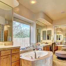 Rental info for Bright Scottsdale, 5 Bedroom, 5 Bath For Rent in the Scottsdale area