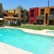 Rental info for 1, 2, 3 Bedrooms Town Homes All Utilities Included in the Phoenix area