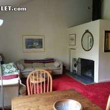 Rental info for One Bedroom In Washington County