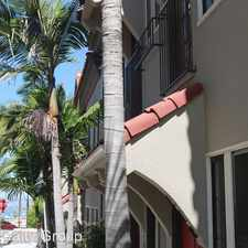 Rental info for 2003 Second Avenue in the San Diego area