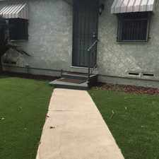 Rental info for 1051 Molino Avenue in the Long Beach area