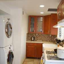 Rental info for 4530 32nd St #1/2 in the San Diego area