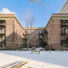 Rental info for 150 Saint Clair Avenue West in the Yonge-St.Clair area