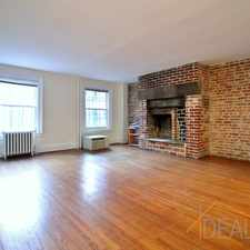 Rental info for 190 Warren Street #1 in the New York area