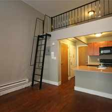 Rental info for E 14th St in the New York area