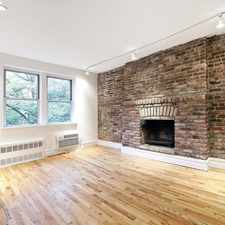 Rental info for TRANQUIL TREE LINED BLOCK in the Cobble Hill area