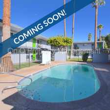 Rental info for Coming Soon! Available for a March move in! in the Phoenix area