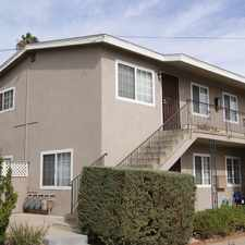 Rental info for 1938 Fortuna Ave in the San Diego area