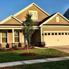 Rental info for 671 Goodlet Circle in the Charleston area