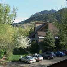 Rental info for 290 Spruce #C in the Boulder area