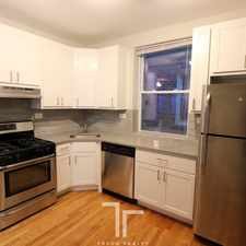 Rental info for 4841 North Wolcott Avenue in the Chicago area