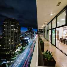 Rental info for 10787 10787 Wilshire Blvd #1701 in the Los Angeles area
