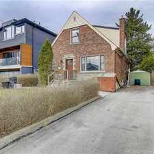 Rental info for 200 Bogert Avenue in the Vaughan area