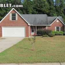 Rental info for $1100 3 bedroom House in Newton County