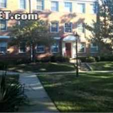 Rental info for $1830 2 bedroom House in Arlington in the Washington D.C. area