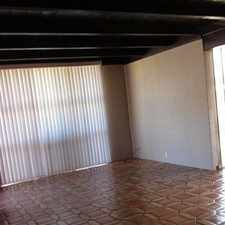 Rental info for This Home Has Been One Of My Pet Rentals. Washe... in the Tucson area