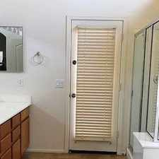 Rental info for House For Rent In Maricopa. Washer/Dryer Hookups!