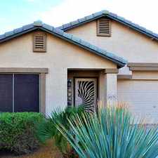 Rental info for This Gem Is Rare Find In Rancho.