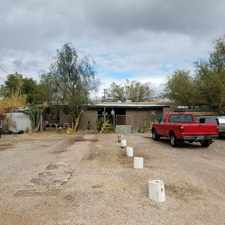 Rental info for Comfortable 2 Bedroom Duplex in the Tucson area