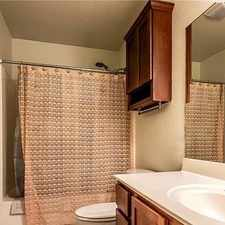 Rental info for 3BD/2BA Unit Near Hamestring Creek And Trail! in the Fayetteville area