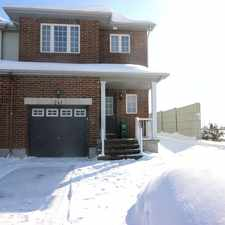 Rental info for 241 Cityview Crescent in the Cumberland area
