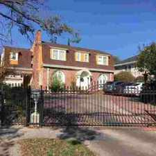 Rental info for 875 5th Ave Los Angeles Five BR, Beautiful colonial home in