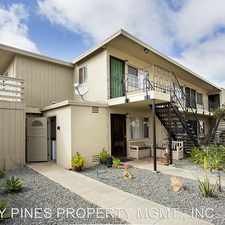 Rental info for 2827 Keats St. Unit #2 in the San Diego area
