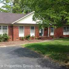 Rental info for 3251 Polo Road in the Winston-Salem area