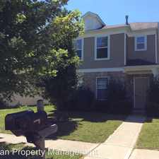 Rental info for 941 RAVINE DR in the Franklin area