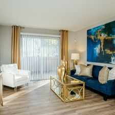 Rental info for Pineforest Place