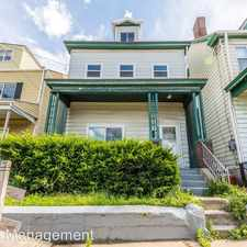 Rental info for 1018 E Warrington in the Pittsburgh area