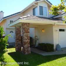 Rental info for 14891 Heather Glen Way in the San Diego area