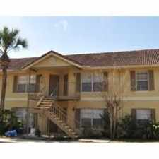 Rental info for 3651 N. Goldenrod Rd. #D-105 in the Orlando area