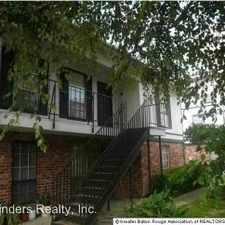 Rental info for 3030 Congress Blvd. #64 in the Baton Rouge area