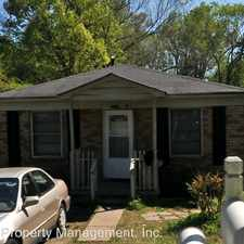 Rental info for 3113 Seymour Dr in the Charlotte area
