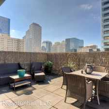 Rental info for 800 Brazos St #808 in the Austin area