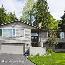 Rental info for 3001 NW Verde Vista Dr. in the Portland area