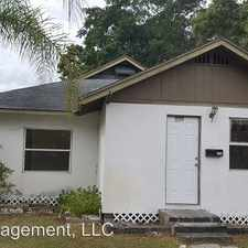 Rental info for 235 35th St S in the St. Petersburg area