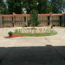 Rental info for Great 1 Bedroom 1 Bath Ready for Move-In! in the Charlotte area