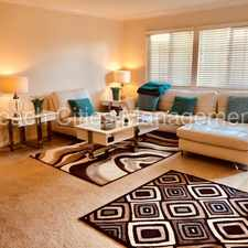 Rental info for Luxurious Two Bedroom, Two Bath Condo One Block From The Beach! in the Long Beach area