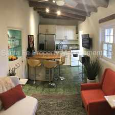 Rental info for Immaculate Casita available now!