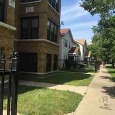 Rental info for Well maintained and Large 3 Bedroom Apartment Available for Section-8 Participants! in the Chicago area